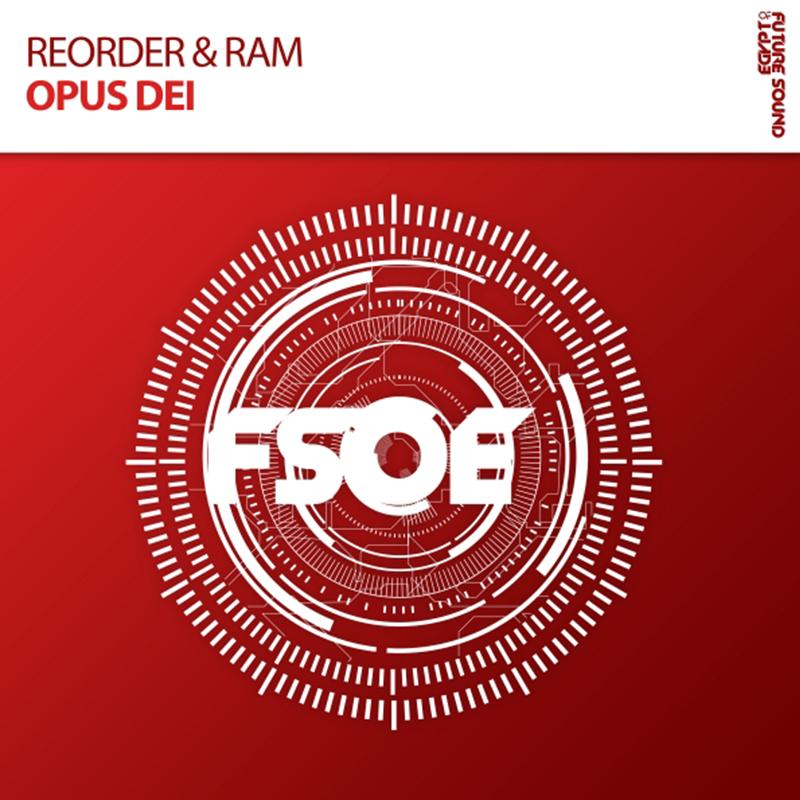 ReOrder & RAM - Opus Dei