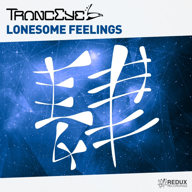 TrancEye - Lonesome Feelings