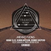09.03.2018 Trance Retreat pres. Menno de Jong, Berlin (DE)