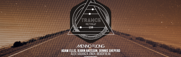 09.03.2018 Trance Retreat pres. Menno de Jong, Berlin (DE)