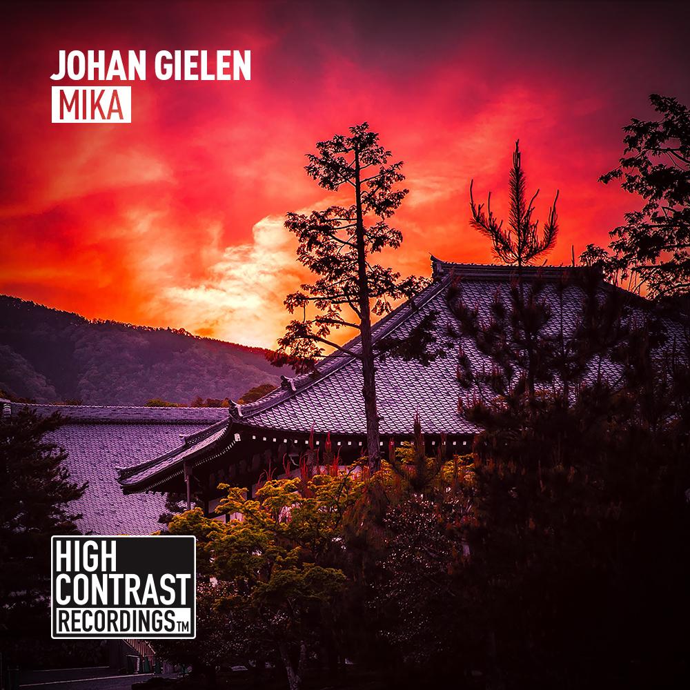 Johan Gielen - Mika