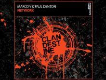 Marco V & Paul Denton – Network