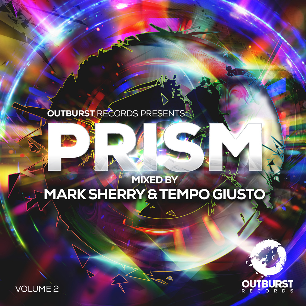 Mark Sherry & Tempo Giusto - Outburst presents Prism Volume 2