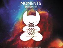 Andrew Rayel – Moments (Remixes) 2 E.P.