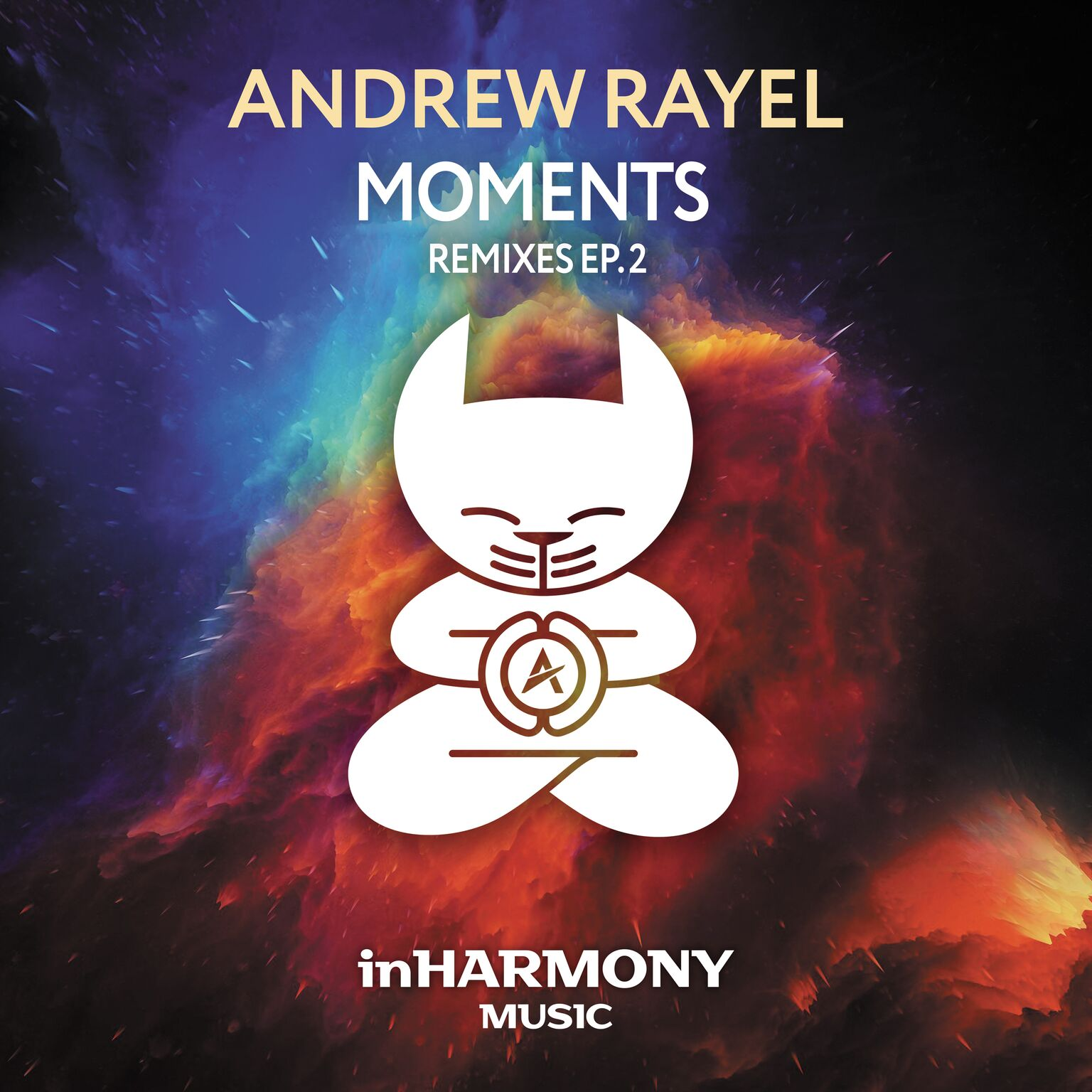 Andrew Rayel – Moments (Remixes) 2 E.P.