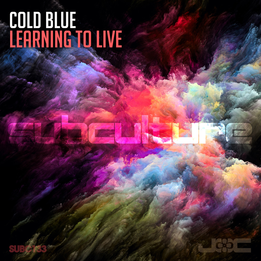 Cold Blue - Learning To Live