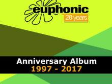 Euphonic 20 Years – Anniversary Album