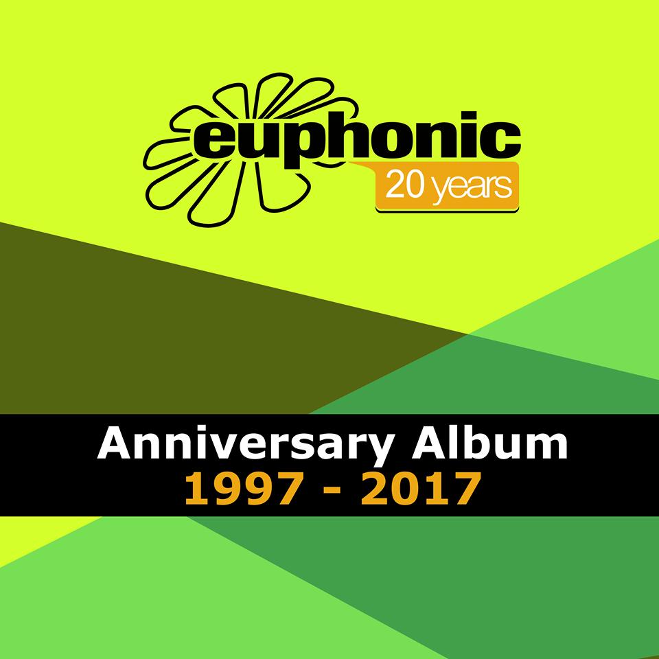 Euphonic 20 Years - Anniversary Album
