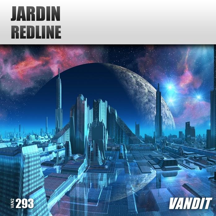 Jardin - Redline