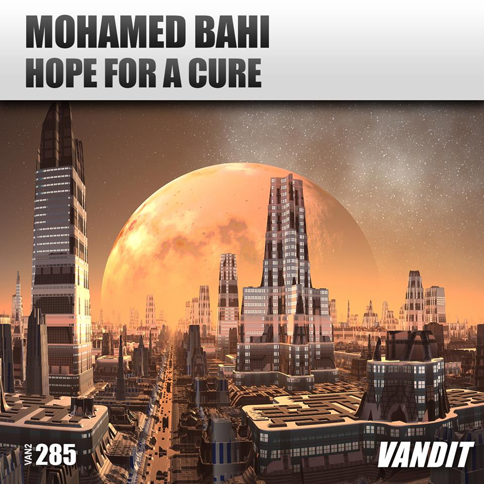 Mohamed Bahi - Hope For A Cure