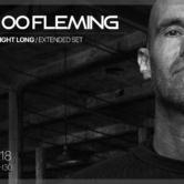 16.03.2018 Trance Connexion w/ John 00 Fleming OTC, Dijon (FR)