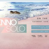 18.08.2018 Menno Solo – On The Beach, Bloemendaal (NL)