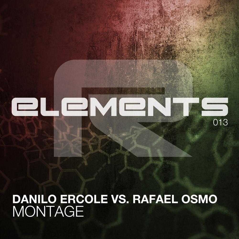 Danilo Ercole vs. Rafael Osmo - Montage