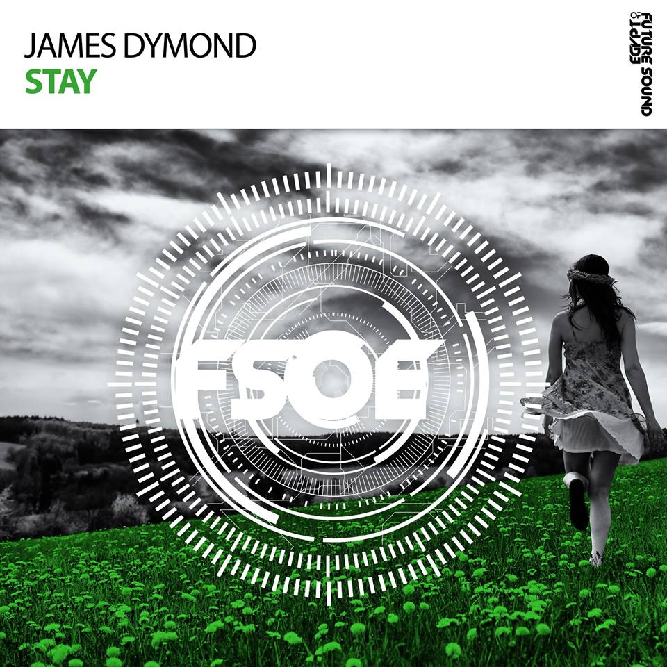 James Dymond - Stay