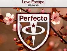 Paul Oakenfold & Amba Shepherd – Love Escape