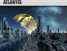 Alex Ryan – Atlantis