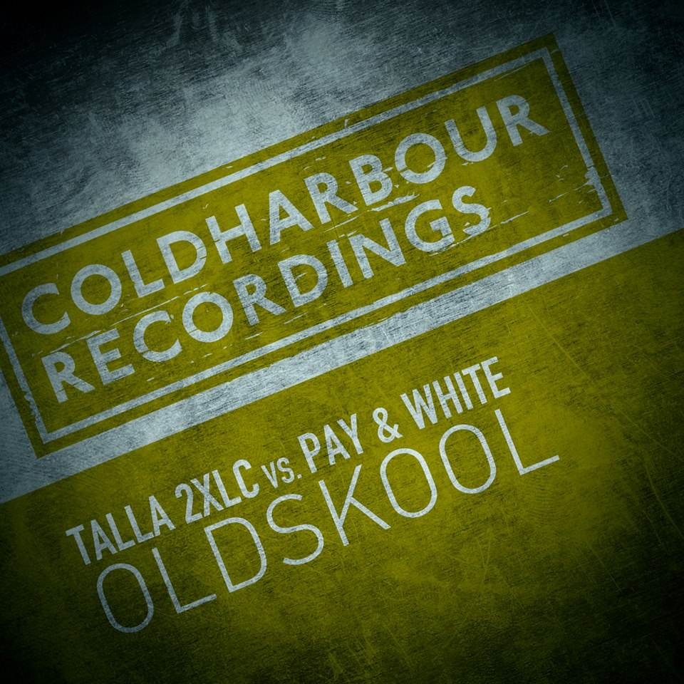 Talla 2XLC vs. Pay & White - Oldskool