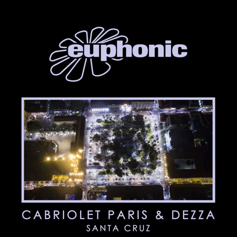 Cabriolet Paris & Dezza - Santa Cruz