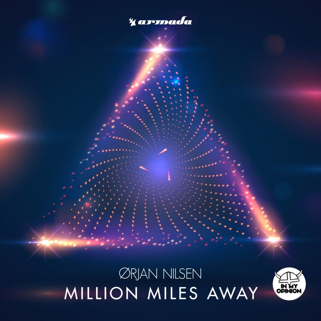 Orjan Nilsen - Million Miles Away