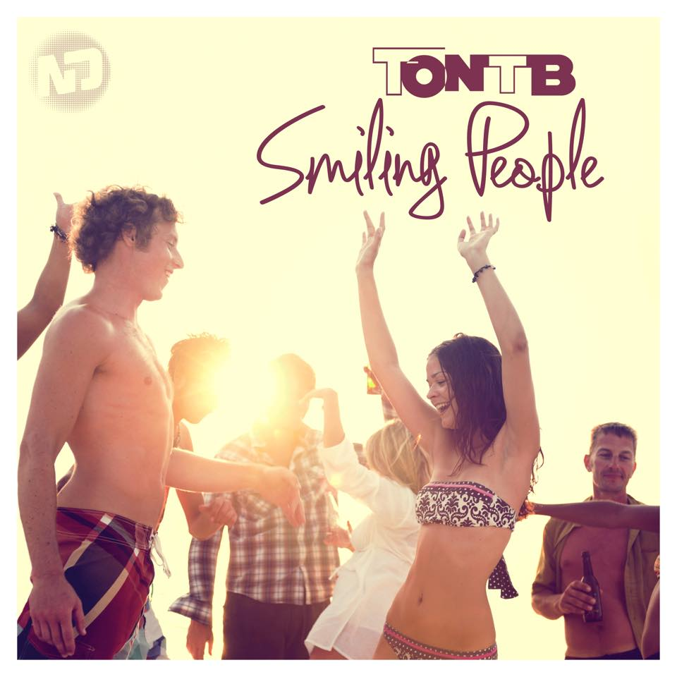 Ton TB - Smiling People