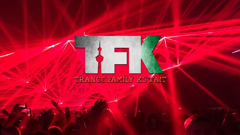 TranceFamily Kuwait Laser