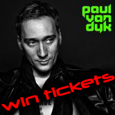 19.12.2014 Paul van Dyk, Stuttgart #WIN TICKETS