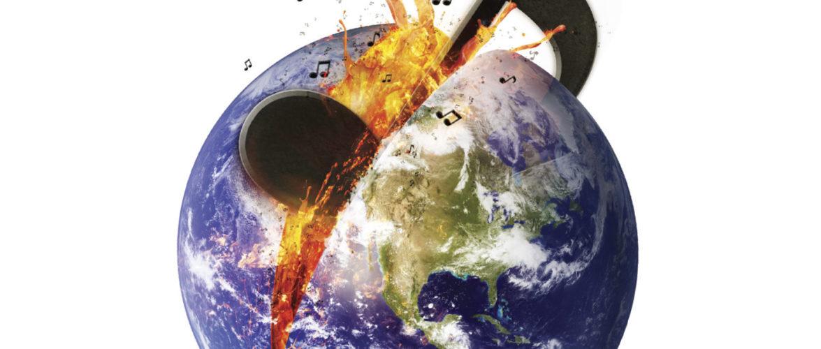 "Armin van Buuren ""A State Of Trance"" Yearmix 2014"