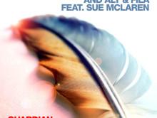 Paul van Dyk and Aly & Fila feat. Sue McLaren – Guardian – THE REMIXES