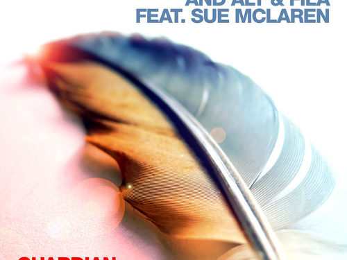 Paul van Dyk and Aly & Fila feat. Sue McLaren – Guardian – THE REMIXES
