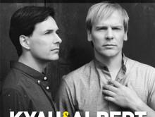 "Kyau & Albert ""Distant Lights"" Album & Interview"