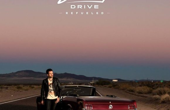 Gareth Emery – DRIVE: REFUELED