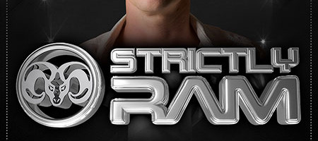 25.07.2015 Strictly RAM, Bloemendaal (NL) FREE ENTRY!