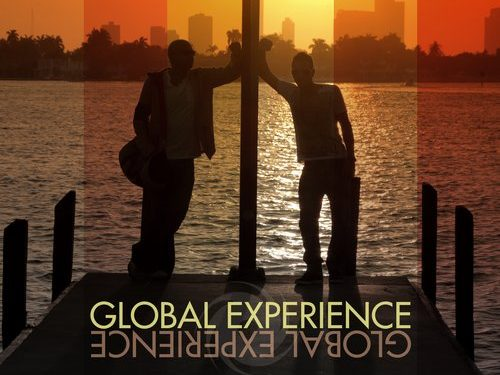 Global Experience – Global Experience