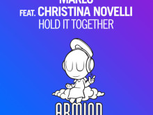 MaRLo feat. Christina Novelli – Hold It Together