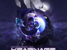 "Bryan Kearney pres. ""This Is Kearnage Vol. 01"" mixed by Bryan Kearney & Will Atkinson"