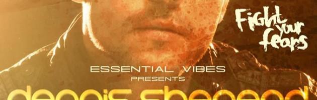 "20.06.2015 Essential Vibes pres. Dennis Sheperd ""Album Release Party"", Warsaw (PL)"