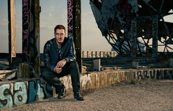 """Paul van Dyk: """"The fact that I'm still alive is a miracle"""". Everything about his accident and recovery"""