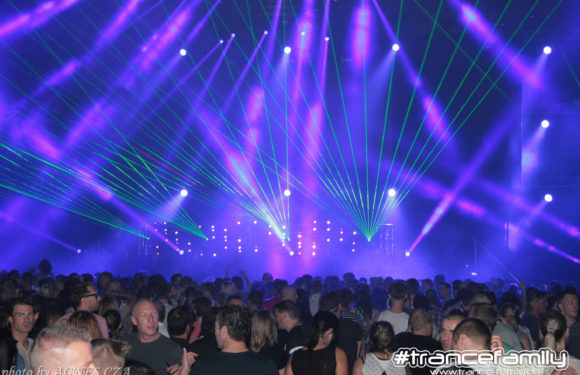 "Pictures online: 23.05.2015 Trance Nation ""Global Family"" Amsterdam (NL)"