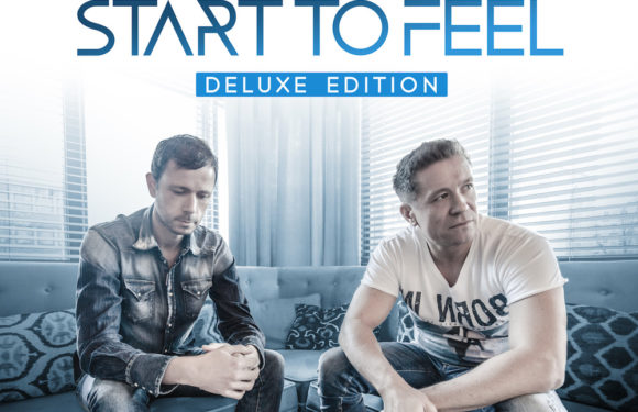 COSMIC GATE – START TO FEEL:  THE DELUXE EDITION
