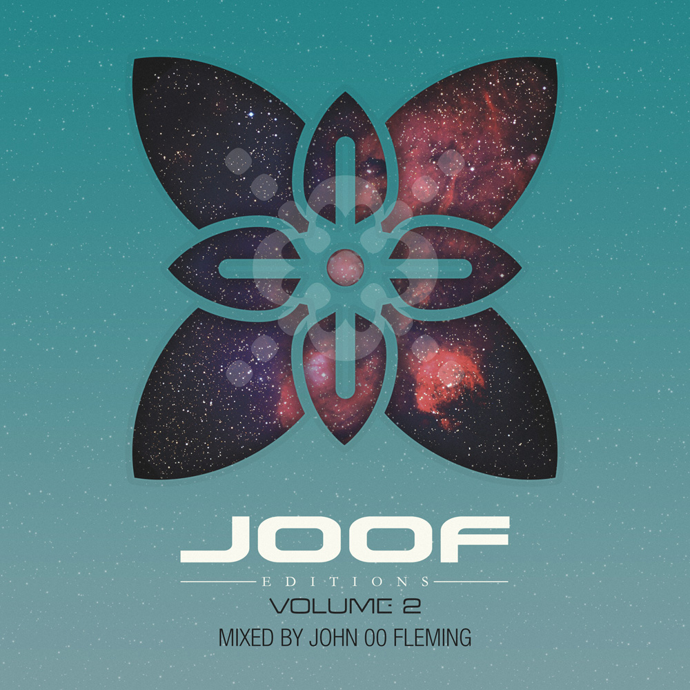 J00F Editions Vol. 2 – mixed by John 00 Fleming