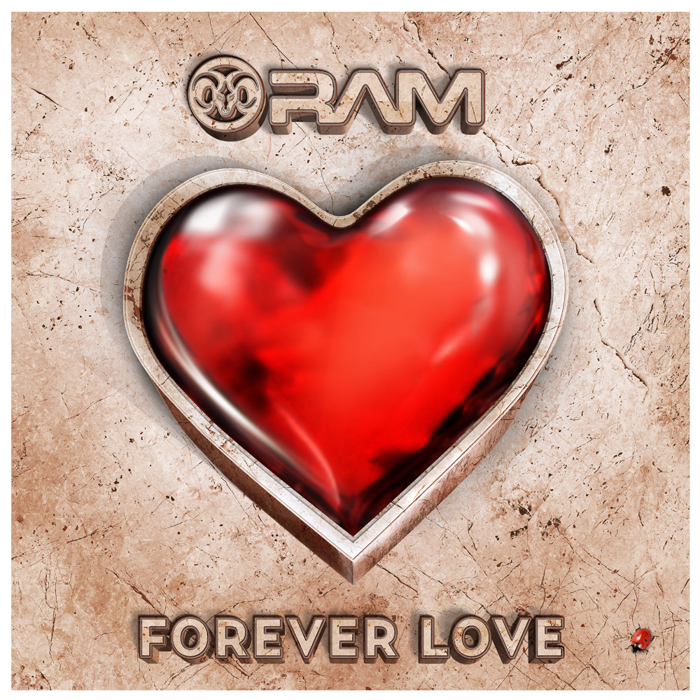 RAM – Forever Love incl. Interview