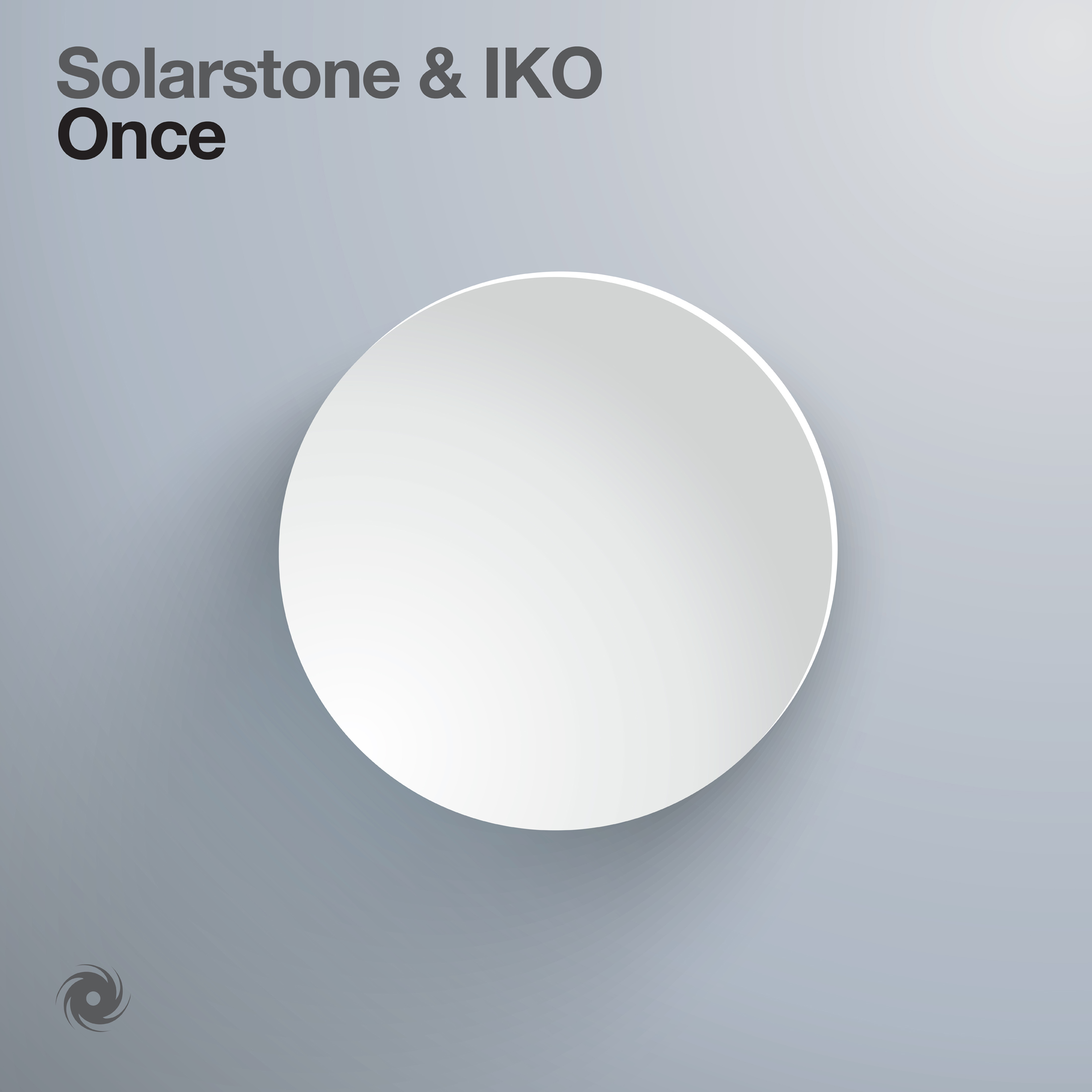 "Solarstone reteams with indie-rock duo IKO for ""Once"""