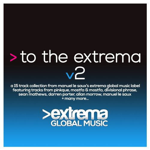 To The Extrema Vol.2
