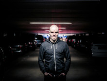 """Airwave: """"In The Mix 001"""" Progressive Sessions"""