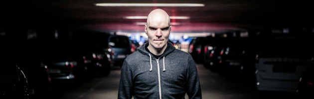 "Airwave: ""In The Mix 001"" Progressive Sessions"