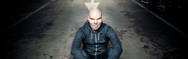 "In Depth With Airwave On ""In The Mix 001"", The Laurent Véronnez Universe And Everything!"