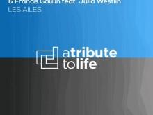 Dennis Sheperd, David MeShow & Francis Gaulin feat. Julia Westlin – Les Ailes