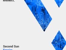 15 Years of VANDIT Records presents: Second Sun – Empire