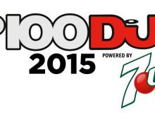 DJ Mag's Top 100 DJs Poll