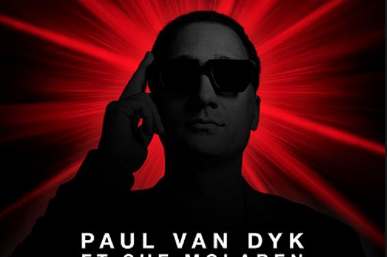 Paul van Dyk feat. Sue McLaren – Lights
